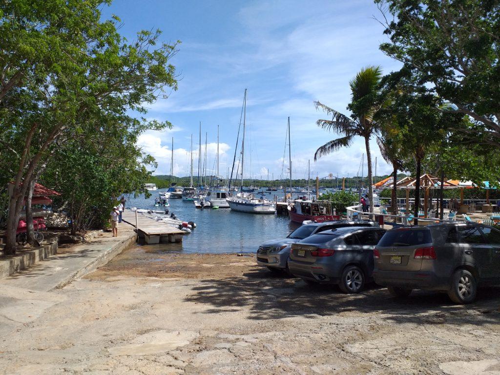 Buenas noticias para el turismo náutico de recreo en el caribe.